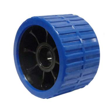 Blue Wobble Roller - 26.5mm Bore