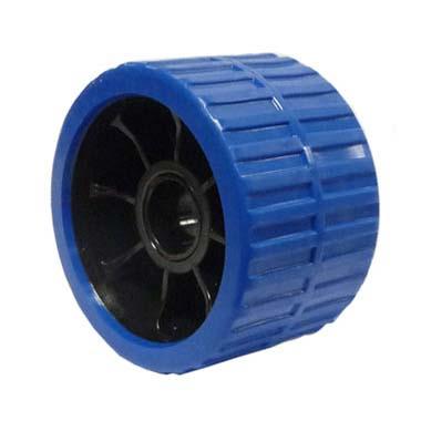 Blue Wobble Roller - 26.5mm Bore