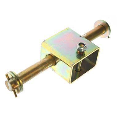 Single side roller bracket 16mm