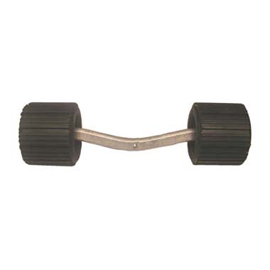 Dumbell roller (Indespension)