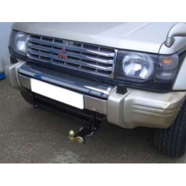 Front Pushbar for Shogun/Pajero 4x4 Estate 1991-2000