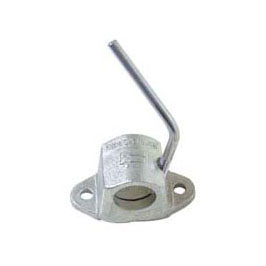 Cast steel clamp 34mm