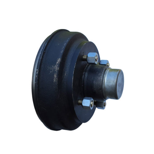 Drum for Indespension 160mm 4x3/8in 4in PCD