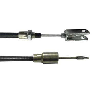 Peak Knott Brake Bowden Cable 1200mm