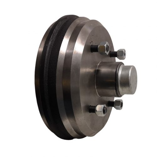 Peak Drum 203mm 10in wheel