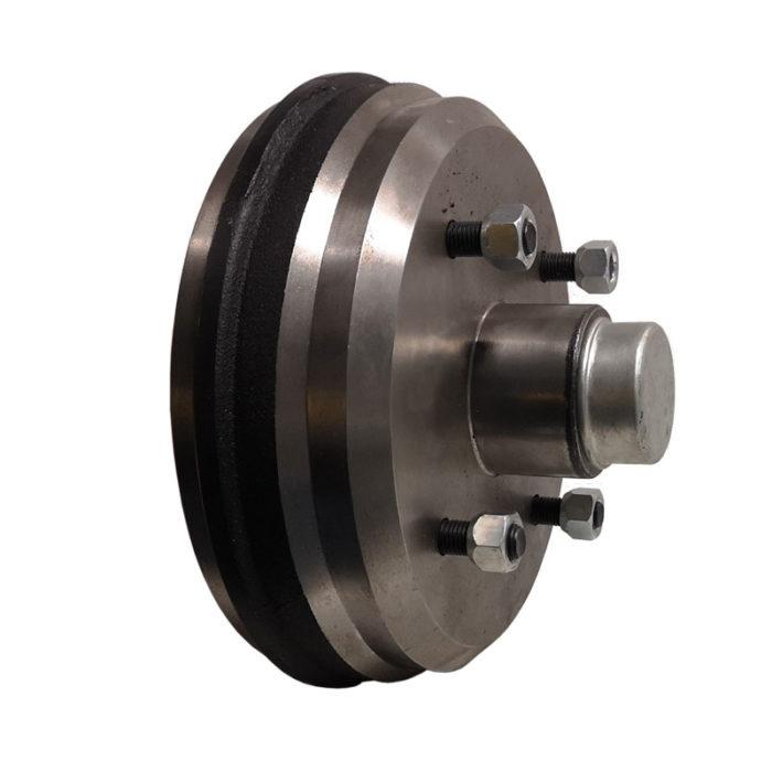 Peak Drum 203mm 10in wheel