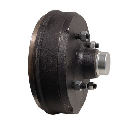 Peak Drum 203mm 13in wheel
