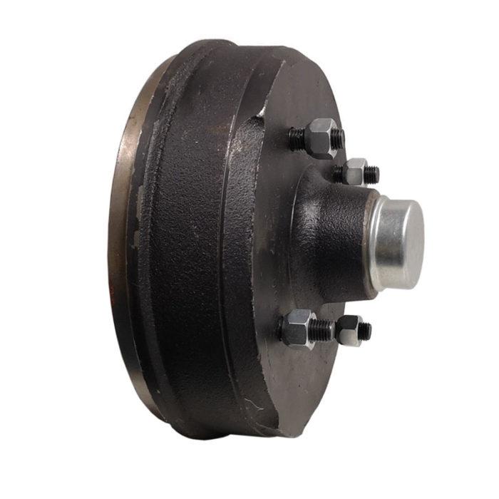 Peak Drum 203mm 13in wheel