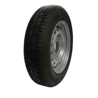 Spare wheel 135x13