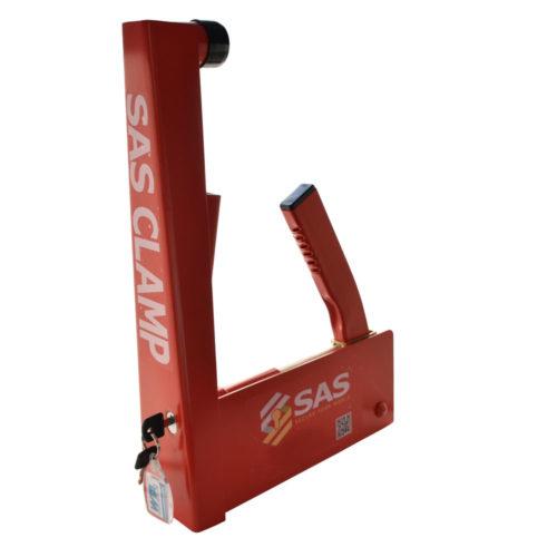SAS Wheelclamp HD1