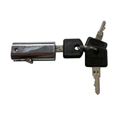 Lock & Keys for SAS HD Wheel Clamp