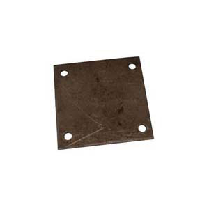 Suspension Mounting Plate (4 Hole)