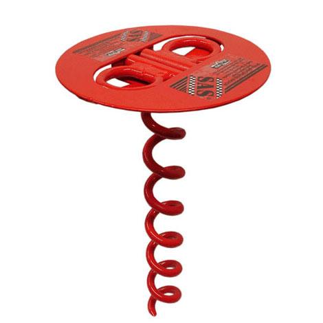 Portable Ground Anchor