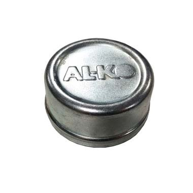 55mm diameter Dust Cap for Al-ko hub with sealed bearing