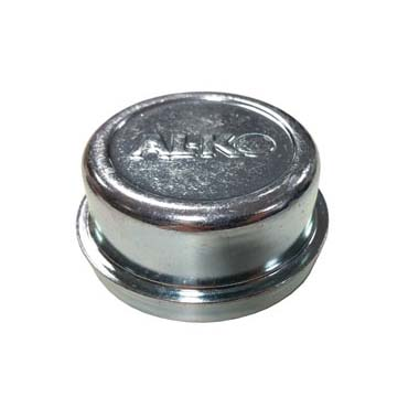 66mm Diameter Dust Cap for Al-ko hub with Sealed Bearing