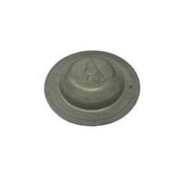 72mm Grease Cap for Avonride Y series with front fitting bearing