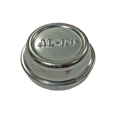 56mm diameter dust Cap for Al-ko hub with taper roller bearings