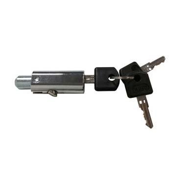 Lock & Keys for Stronghold Wheel Clamp