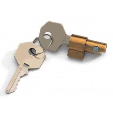 Alko coupling lock (203141)