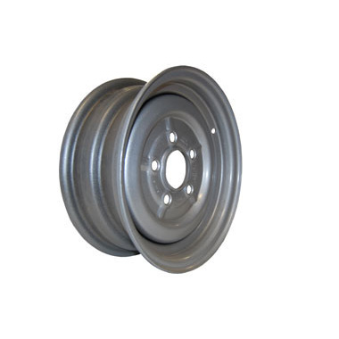 Wheel Rim 12 inch 5 Stud 112mm PCD with 20mm offset