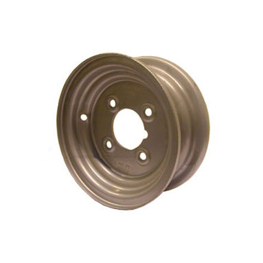 "Wheel Rim 8 Inch 4 stud 4"" PCD"
