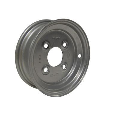 Wheel Rim 8 Inch 4 stud 100mm PCD