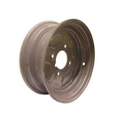 "Wheel Rim 10 inch 4 stud 4"" PCD"