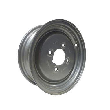 """Wheel Rim 10 inch 4 stud 4"""" PCD - BL Mini"""