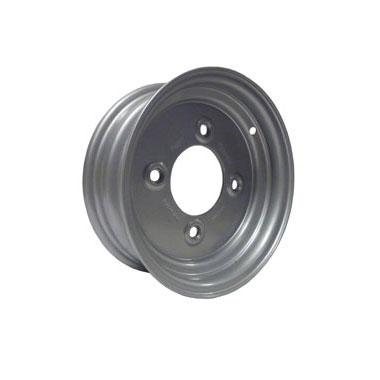 "Wheel Rim 10 inch 4 stud 5.5"" PCD"