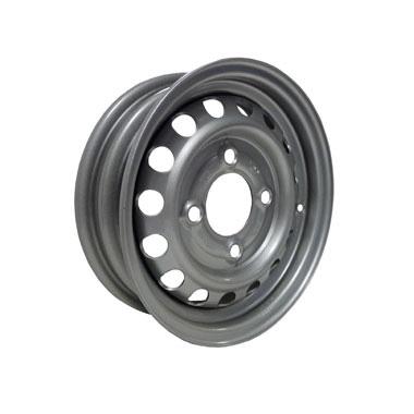 "Wheel Rim 13"" 4 stud 5.5"" PCD 4.5J"