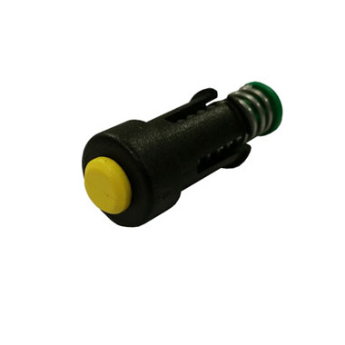 Green Indicator pin for BPW iSC stabiliser