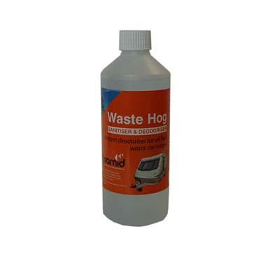 Waste Hog Sanitiser