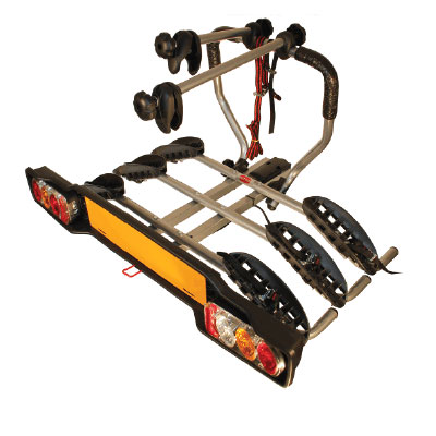 Witter Platform Style 2 Cycle Carrier
