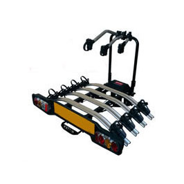 Witter Platform Style 4 Cycle Carrier