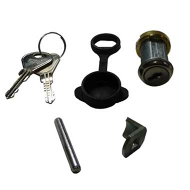 Lock and Keys for Avonride & Knott Couplings
