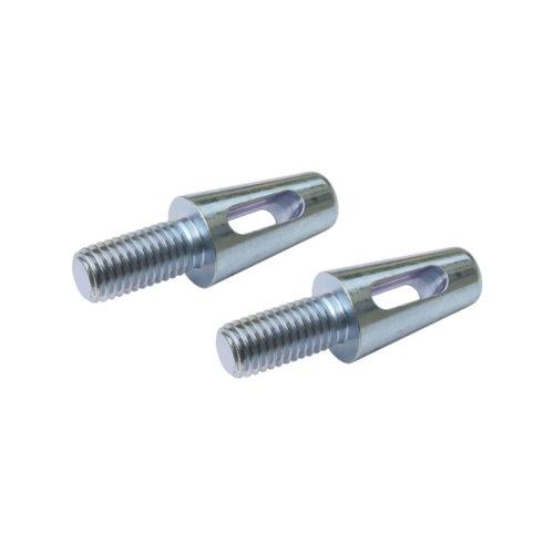 Lug for sword pins
