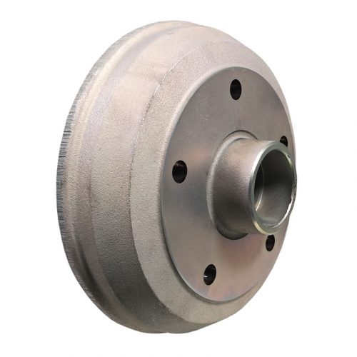 Indespension Drum 250mm 5xM16 6.5in PCD