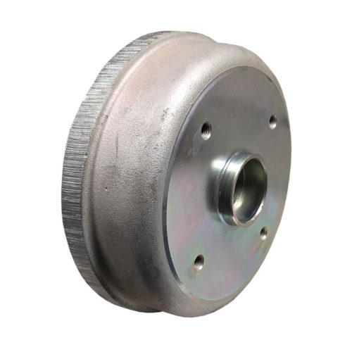 Indespension Drum 200mm  4XM12 5.5IN PCD