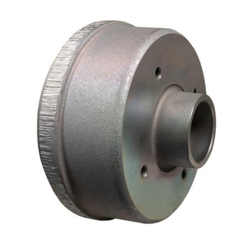 Indespension Drum (Al-ko) 200mm 4xM12 5.5in PCD