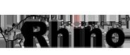 Rhino Roof Bars, pipe tubes & Racks