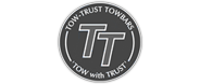 Towtrust fixed & detachable Towbars