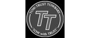 Towtrust fixed & detachable Towbars
