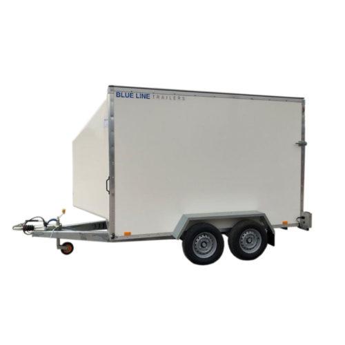 Blueline Van Trailer BLV26105RS