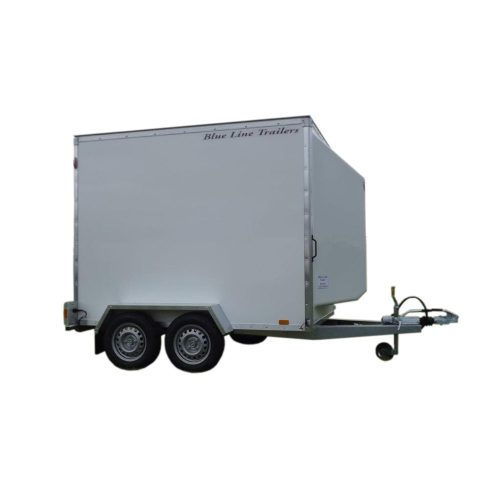 Blueline Van Trailer BLV17085RS