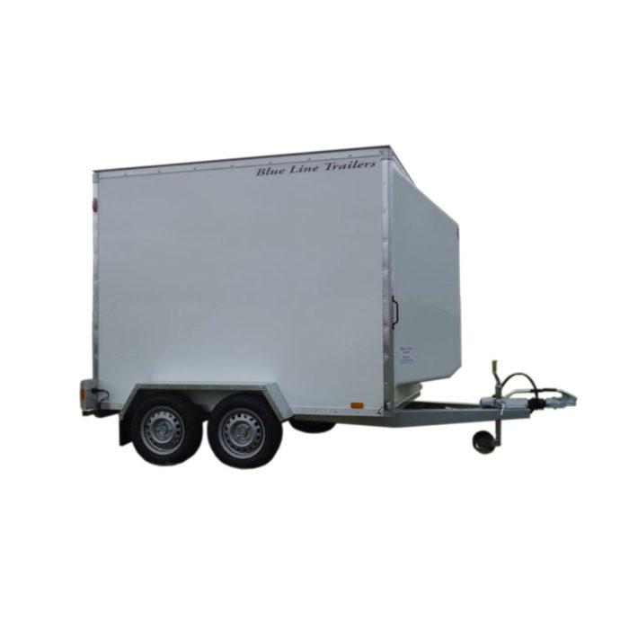 Blueline Van Trailer BLV17085RS