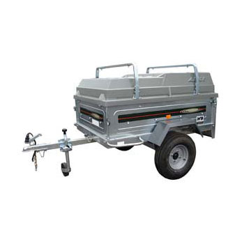Daxara Trailer Spares & Accessories