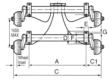 138514398 Al-ko axle diagram