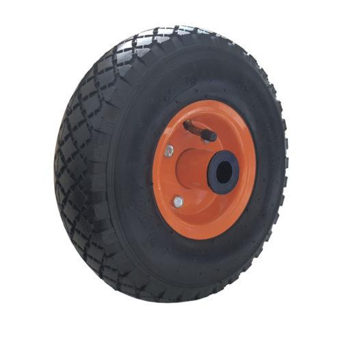 Kartt spare jockey wheel