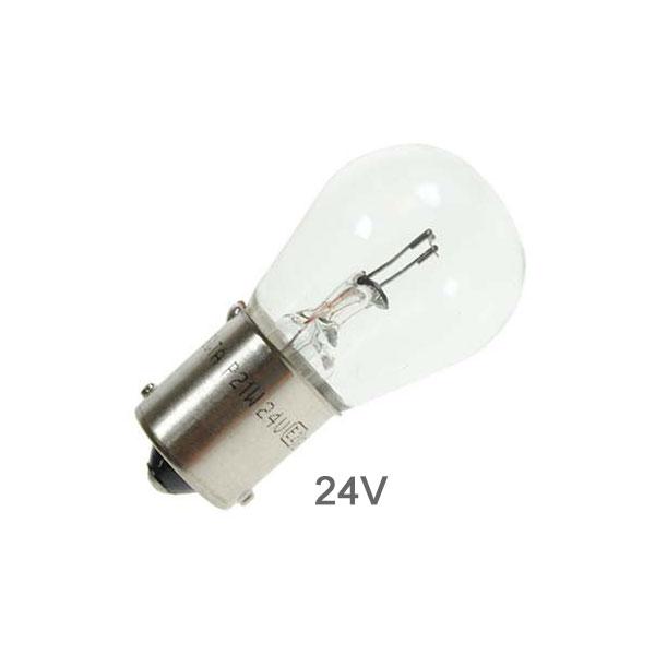24v - 21w Indicator Bulb