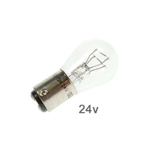 24v 21/5w Stop & Tail Bulb